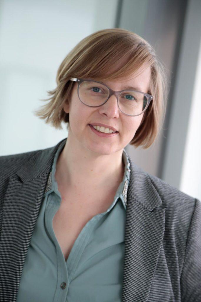 Reinhild Steins 2020
