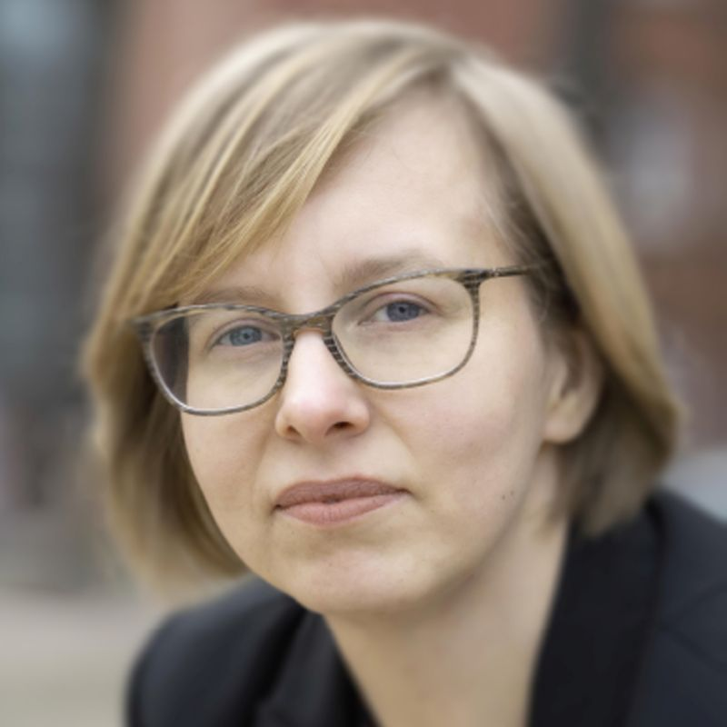 Reinhild Stiens Profilbild